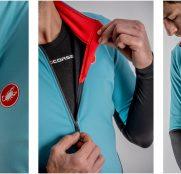 Castelli: Cómo elegir tus capas para estar 100% protegido
