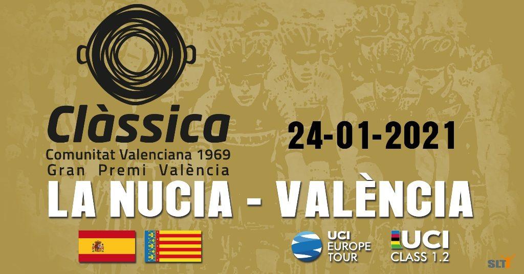 clasica comunitat Valenciana 1969 Gran Premi Val%C3%A8ncia 1024x536 - Vuelve La Clàssica Comunitat Valenciana 1969 al calendario español