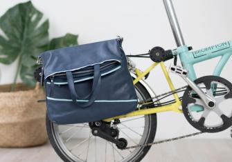 Libertad Avenue, calzado y accesorios para ciclistas urbanos