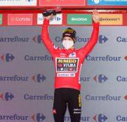 primoz-roglic-vuelta-españa-etapa-etapa13-podio