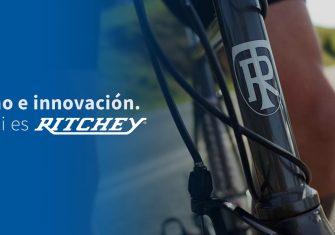 Ritchey productos, 45 años de diseño e innovación