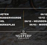 Superprestige: Sweeck vence en Middelkerke; Orts, 7º