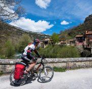 Tres rutas BTT para descubrir la provincia de Burgos