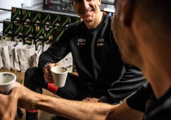 Carlos Coloma ficha a David Valero para el BH Templo Cafés