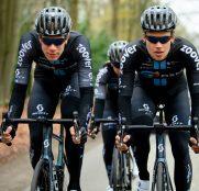 Giro Italia: Team DSM anuncia su equipo
