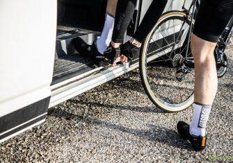 DMT KR4: Precisión y frescura en nuestros pies (Test)