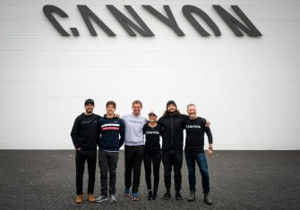 Canyon firma a Emily Batty, la estrella canadiense del XCO