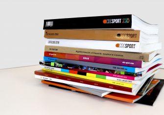CDC Sport: «Adiós catálogo impreso, no te echaremos de menos»