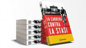 """""""La carrera contra la Stasi"""": Historia y ciclismo"""