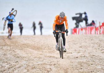 Canyon Inflite: La bicicleta que Van der Poel ha convertido en leyenda