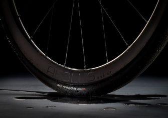 Bontrager AW3 Hard-Case: Una cubierta para rodar sin límites (Test)