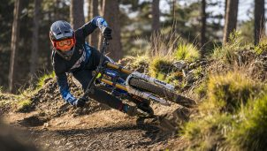 Giant Factory Off Road Team: Cinco disciplinas, siete bicicletas y 14 ciclistas