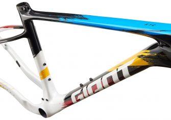 Giant XTC World Champion Limited Edition: Una bicicleta única