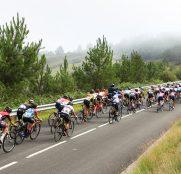 Agenda ciclista: Todos los ojos en la Itzulia