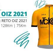 Reto Oiz 2021: Vive una fiesta del ciclismo el 12 de junio