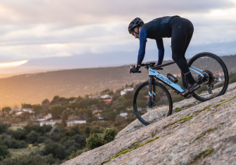 """Crow Bicycles lanza su eGravel para """"revolucionar la industria"""""""