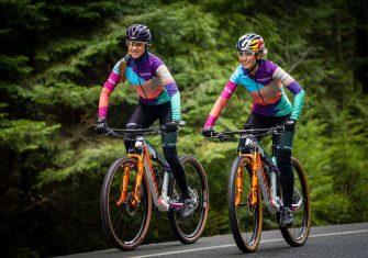 Canyon MTB Racing, «un gran viaje» comienza