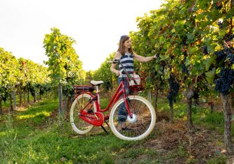 Fischer: Bicis eléctricas para conquistarnos