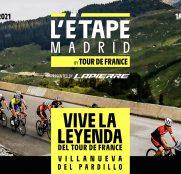 L'Étape by Tour de France, el 25 de julio en Madrid