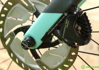 BH Ultralight EVO 8.5: Ligereza evolutiva (Test)
