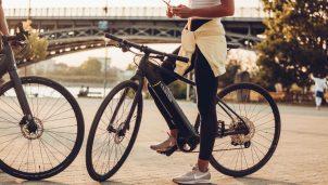 Roadlite:ON: Canyon presenta su e-bike híbrida 2021