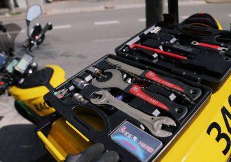 Littium regala la asistencia RACC Bici con la compra de sus ebikes
