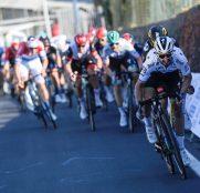 Milán-San Remo: La edición 2021 en once fotos