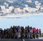 Agenda ciclista: Una intensa semana por delante