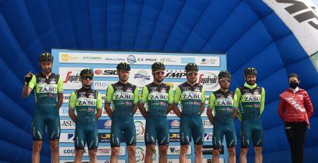 Group Farnese, una empresa y dos equipos patrocinados