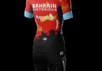 El Bahrain-Victorious de Mikel Landa cambia de piel por sorpresa