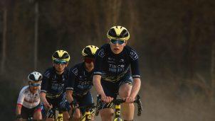 Cannondale: La Paris-Roubaix femenina, en Strava