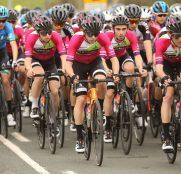 La Vuelta a la Comunidad de Madrid, a escena con 22 equipos y cinco etapas