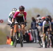 Euskaltel-Euskadi anuncia su primer fichaje 2022: Unai Iribar