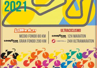 Las 24 Horas Cyclo Circuit vuelven en julio