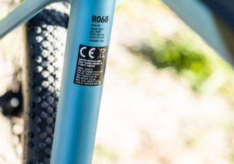 Canyon Grail:On CF 8 eTap: Una gravel eléctrica de máximo disfrute (Test)