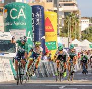 Volta Algarve: Sam Bennett repite