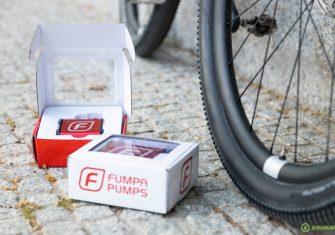 Bombas eléctricas Fumpa Bumps: El aire preciso y más práctico