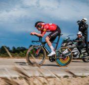 Volta Algarve: Asgreen, la crono; Hayter, líder