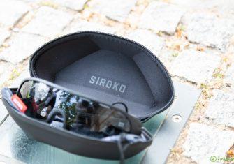 Siroko: Cuatro prendas de diseño, estilo y rendimiento sobresaliente (Test)