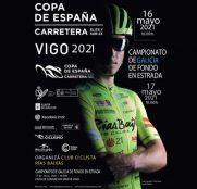 Copa España élite y sub23: La exigencia del terreno gallego en Vigo