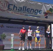 Challenge Mallorca: Ryan Gibbons vence en Palmanova (Vídeo)