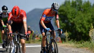 Route Occitanie: Pedrero, vencedor final