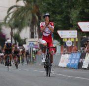 Campeonatos España: Iván Cobo gana el título sub23 en La Nucía