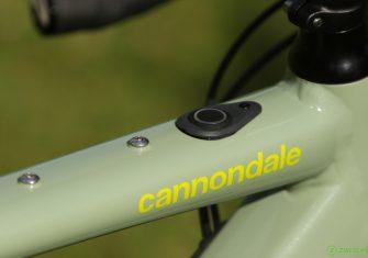 Cannondale Topstone Neo SL 1: Destino, la aventura (Test)