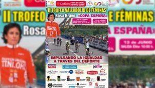 Copa España Féminas: El Trofeo Valladolid, tercera cita