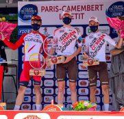 Paris-Camembert: Dorian Godon repite victoria (Vídeo)