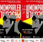 Copa España: La exigencia del Memorial Momparler, el sábado