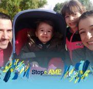 Pedaladas por Diego, el 6 de junio: Una equipación Bioracer para un reto solidario