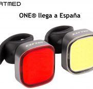 SportMed: La marca de accesorios y complementos One llega a España