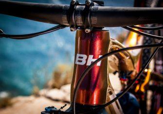 BH presenta sus Ultimate EVO y Lynx Race EVO olímpicas